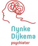 Logo Nynke Dijkema