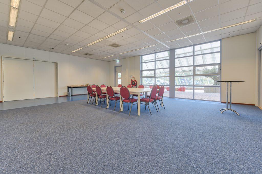 0.14 Trainingsruimte met kantoor