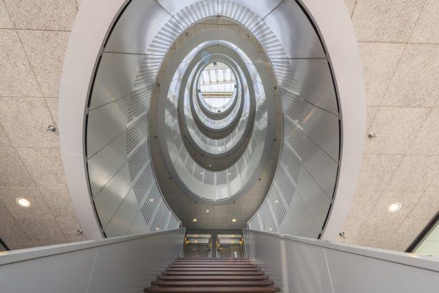 Trappenhuis Crystalic