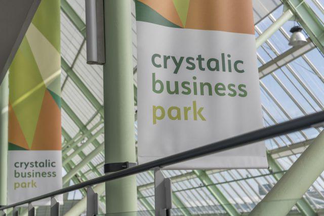 Crystalic banieren